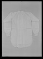 Kröningsskjorta hörande till Oscar IIs kröningsdräkt buren vid kröningen den 12 maj 1873 - Livrustkammaren - 10550.tif