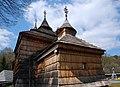 Krajné Čierno, cerkiew św. Bazylego Wielkiego (HB3).jpg