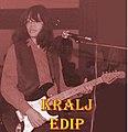 Kralj Edip live OCT.1990.jpg