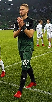 Sergei Borodin Footballer Born 1999 Wikipedia