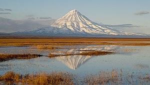 Kamchatka Krai - Kronotsky volcano