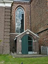 kruiskerk maarssen detail