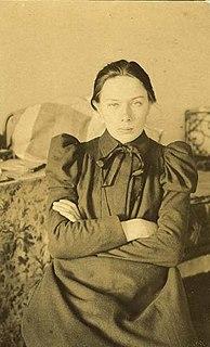 Nadezhda Krupskaya 19th and 20th-century Russian revolutionary and politician