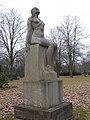 Kruse, Max 1915 Persefone, Parkfriedhof Neukölln 2.jpg