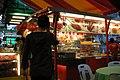 Kuala Lumpur, Malaysia, Chinese food in Bukit Bintang at night.jpg