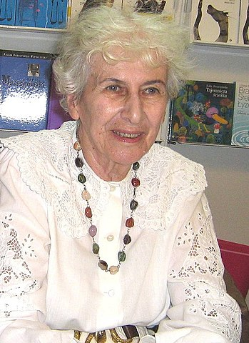 Joanna Kulmowa Wikiwand
