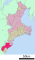 Kumano in Mie prefecture Ja.png