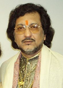 Kumar Bose July 2007.jpg