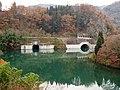 Kumejikyo river tunnels west.jpg
