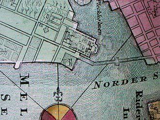 1724 in Sweden - Kungsholmen östra del 1724