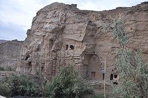 Kumtura Caves - Kumtula Grottoes