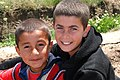 Kurdish Boys - Outside Dogubayazit - Turkey (5804146917).jpg