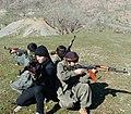 Kurdish PKK Guerilla (18938336860).jpg