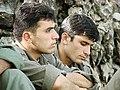 Kurdish PKK Guerillas (11497350106).jpg