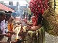 Kuzhi chamundi Theyyam 2.jpg