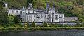 Kylemore Abbey - Castle.jpg