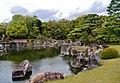 Kyoto Nijo-jo Ninomaru-Garten 01.jpg