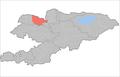Kyrgyzstan Talas Raion.png