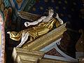 L'ange de gauche - - église Saint-Martin de Caupenne.jpg