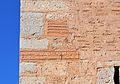 Làpida hebrea de la torre de Benavites.JPG