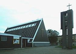 Länsmansgårdens kyrka i Göteborg, den 22 oktober 2006, bild 2.JPG