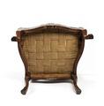 Länstol, undersida, 1700-tal - Hallwylska museet - 109823.tif