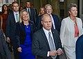 Löfven Cabinet in Stockholm Palace Oct 3, 2014.jpg