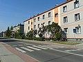 Lędziny - Ulica Hołdunowska 3.jpg