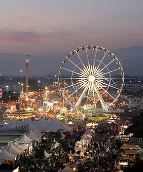 L.A. County Fair at Dusk.JPG