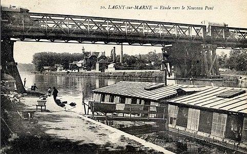 L2010 - Lagny-sur-Marne - Pont de Pierre.jpg