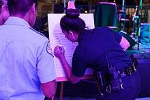 Los Angeles Police Department Cadet Program - Wikipedia