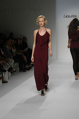 Los Angeles Fashion Week - Los Angeles Fashion Week at Smashbox Studios, Culver City, CA 03/11/2008