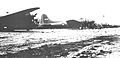 LB-30 and B-17E at Unmnak Alaska - June 1942.jpg