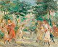 La partie de croquet by Pierre-Auguste.jpg