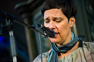 Laetitia Sadier Daylight Music 14th February 2015.jpg