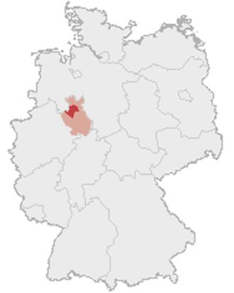 Ravensberg Land - Ravensberg Land in Ostwestfalen-Lippe