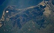 Lake Manzala, image from space shuttle - crop.JPG