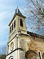 Lamonzie-Montastruc église clocher (1).JPG