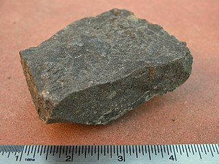 Lamproite Ultrapotassic mantle-derived volcanic or subvolcanic rock