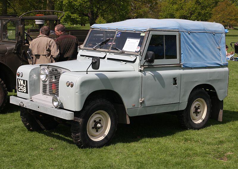 Land Rover swb registered October 1958 2286cc.JPG