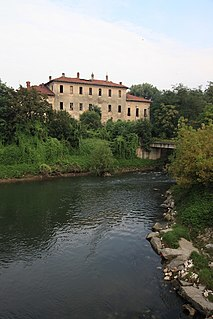 Landriano Comune in Lombardy, Italy