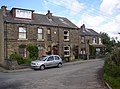 Lane from Church Lane to Ladywell Lane, Hartshead - geograph.org.uk - 227741.jpg