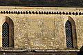 Langrune-sur-Mer église cadran solaire.JPG