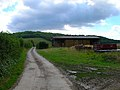 Larkings Barn, near Heyshott - geograph.org.uk - 225548.jpg