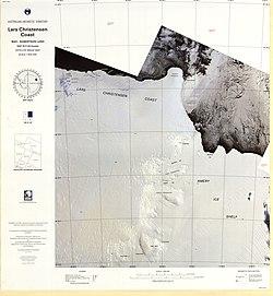 Lars Christensen Coast, Mac.Robertson Land.jpg