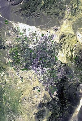 Las Vegas Satellite Map.jpg