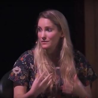 Laura Bates - Bates in 2014