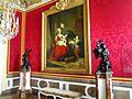 Le Chateau de Versailles , Palace of Versailles interiors in art 21.JPG