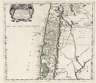 1751 Concepción earthquake