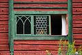 Le Jour ni l'Heure 0024 Lilla Hyttnäs, dét., maison du peintre Carl Larsson, 1853-1919, et de sa femme l'artiste Karin Larsson, 1859-1928, à Sundborn, en Dalécarlie (Dalarna), Suède, dimanche 8 août 2010, 155704.jpg